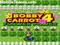 Bobby Carrot 4 - Flower Power games