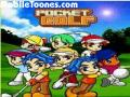 pocket golf games