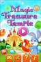 Magic Treasure Temple games