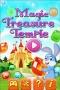 Magic Treasure Temple games