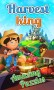Farm Puzzle : Harvest King games