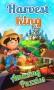 Farm Puzzle : Harvest King games