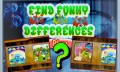 Find Funny Differences games