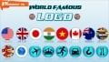 World Famous Logo Quiz Free Mobile Games