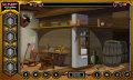 Knf Village Wooden House Escape games