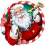The Frozen Sleigh - Santa Christmas Escape Free Mobile Games