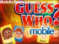 Guess Who? games