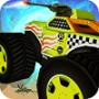 4x4 Off Road Diesel StormTruck games