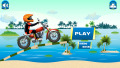 Beach Power:The Motorbike Race Free Mobile Games
