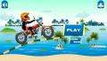 Beach Power:The Motorbike Race games