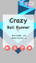 Crazy Ball Runner Free Mobile Games