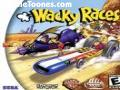 wacky racers sony ericsson game games