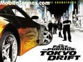 FAST AND FURIOUS TOKYO DRIFT games