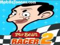 Mr Bean Racer 2 games
