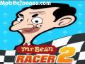 Mr Bean Racer 2 games