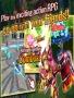 Slingshot Braves For Android Phones Games V 1.1.12 games