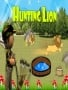 Hunting Lion games