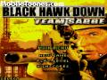 Black Howk Down games