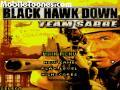 Black Howk Down games
