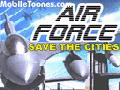 Air Force ISave The City sek700 games