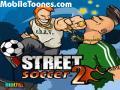 street soccer 2 games