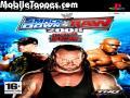 WWE Smack DOWN vs Raw 2008 games