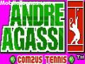 Agassi tennis sek700 games