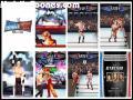 WWE Smackdown vs. RAW 2008 games
