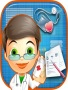 Little Hand Doctor - Role Play games