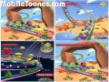 3D Roller Coaster Rush games