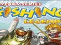 fishing legend games
