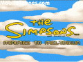 The Simpsons - Minutes to Meltdown games