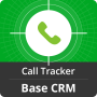 Call Tracker For Base CRM softwares