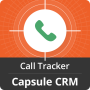 Call Tracker For Capsule CRM softwares