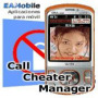 Call Cheater Manager 1.1 softwares