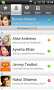 Nimbuzz Messenger Windows Mobile Phones V 2.4.1 Free Mobile Softwares