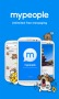 Mypeople Messenger For Android Phones V4.4.2 Free Mobile Softwares