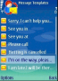 SMS Responder For Symbian Phones softwares