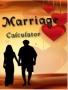 Marriage Calculator softwares