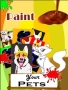 Paint Your Pets softwares