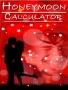 Honeymoon Calculator softwares