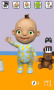 Talking Babsy Baby For Android V2.6 Free Mobile Softwares