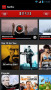 Netflix For Android Phones V 3.8.1 Build 3868 softwares