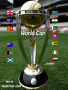 Cricket World Cup AustNZ softwares