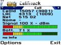Cell Track softwares