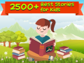 The English Story: Best Short Stories For Kids softwares
