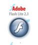 Adobe Flash Lite 2.1 Free Mobile Softwares