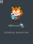 UC Browser 7.2 Russian Version 7.2 softwares