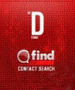 QFind Contact Search 1.2 Free Mobile Softwares