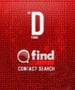 QFind Contact Search 1.2 softwares